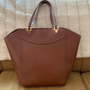 Ralph Lauren Genuine Leather